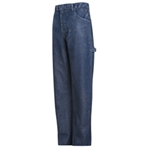 FR Denim Stone Wash Jeans, 14.75 Ounce Dungaree