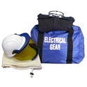 Arc Flash Kit HRC2 8 Cal Coverall, No Gloves
